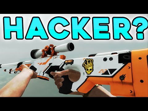 HACKER sau SMURF - CS:GO - COMPETITIVE !