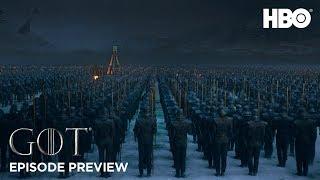 Game of Thrones | Season 8 Episode 3 | Preview (HBO)