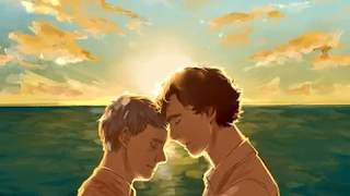 Johnlock's Bridge of Light