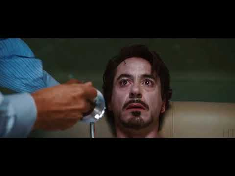 Iron Man 1 - Tony Gets Betrayed By His Uncle (Tamil)