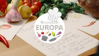 So schmeckt Europa - Trailer