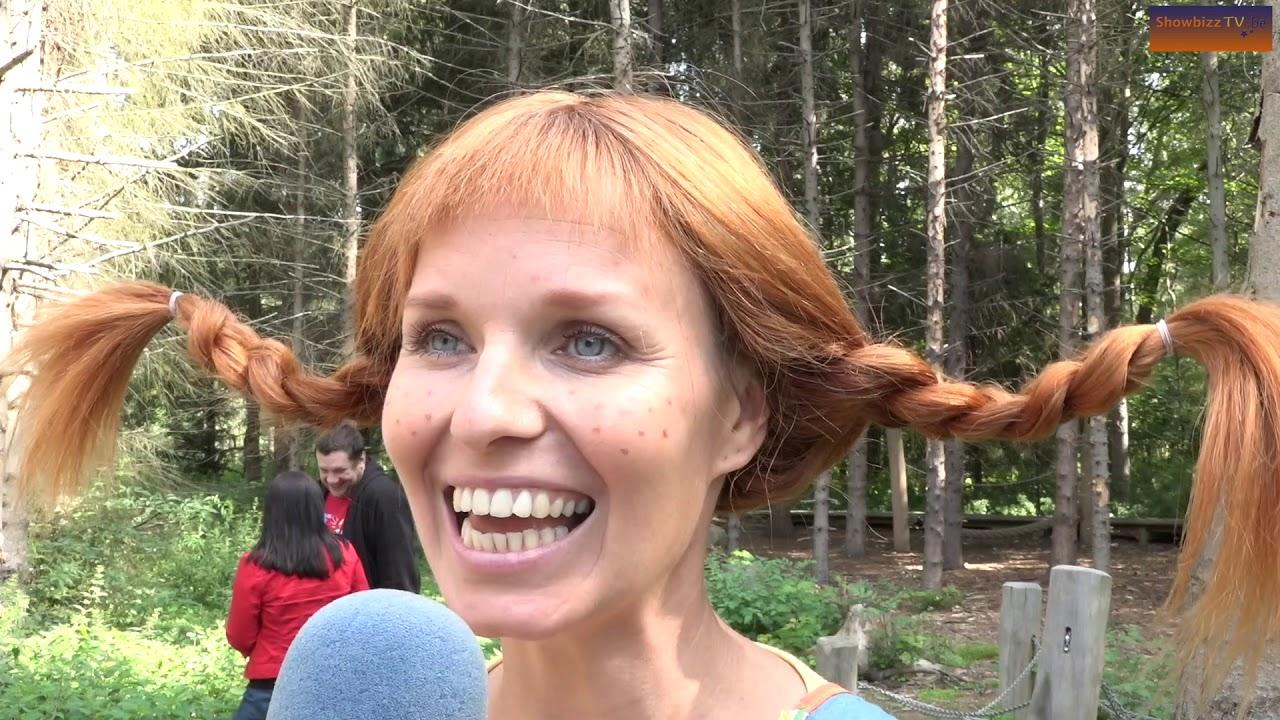 Citaten Pippi Langkous : Free souffriau was in haar jeugd zelf een pippi langkous