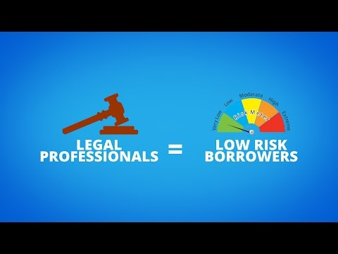 Special Home Loan Deals For Lawyers