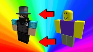 Roblox: How To Look Good In Roblox.