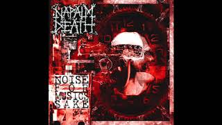 Napalm Death - Nazi Punks Fuck Off (Dead Kennedys cover) (Official Audio)