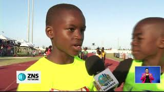 ZNS Total Sports 01/28/2018