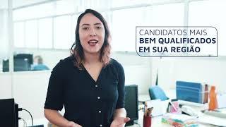 Meu Emprego Vaga Certa e Minha Chance - Governo do Estado de São Paulo