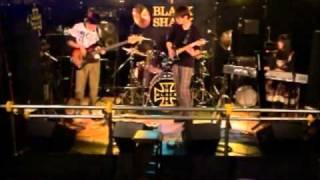 2010 12/15 ライブハウス 早稲田BLACKSHARKでの映像 Chick Corea 「Spai...