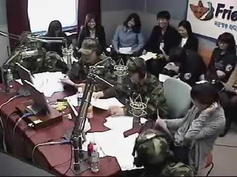 110226 Freeway (정재일, 박효신, 다이나믹 듀오)