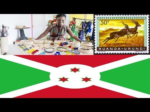 Africa, The Motherland (EP 7): Burundi