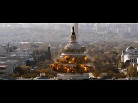 America Under Attack - Trailer
