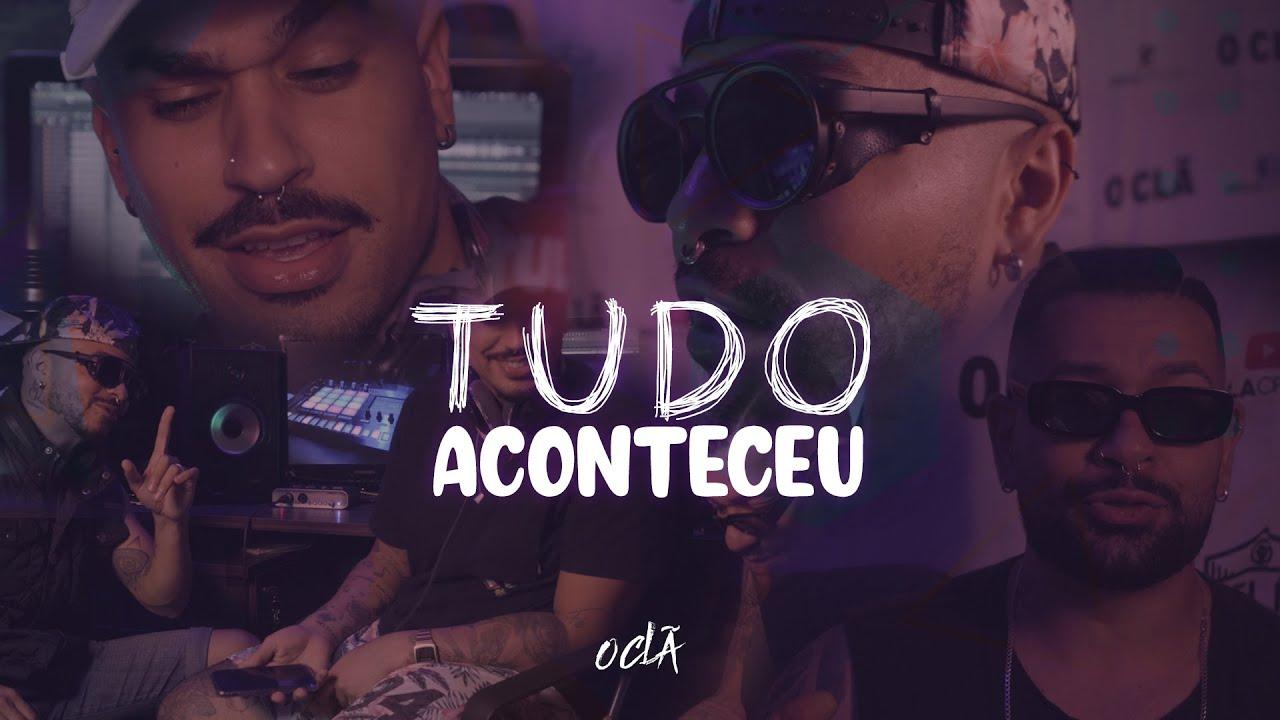 MC Du Black, Delacruz - Tudo Aconteceu / O Clã