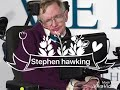 RIP Stephen hawking. SHORT DOCUMENTARY