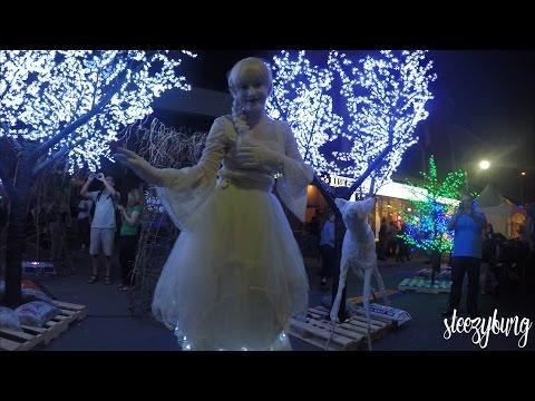 Ottawa Ribfest|Glow Fair 2015