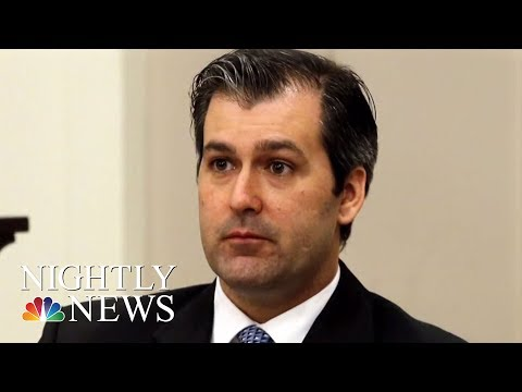 Ex-Police Officer Who Killed Walter Scott Gets 20 Years | NB