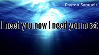 Avril Lavigne – Head Above Water (Lyrics)