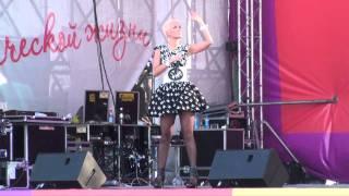 Смотреть клип Таня Терёшина - Понимай