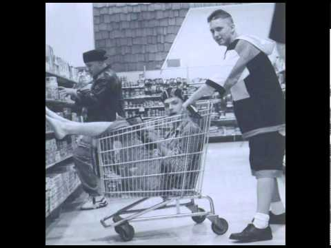 eminem crackers and cheese 1994 youtube