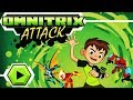 Ben 10 - Omnitrix Attack [Cartoon Network Games]