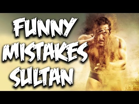 Everything Wrong With Sultan Movie |...