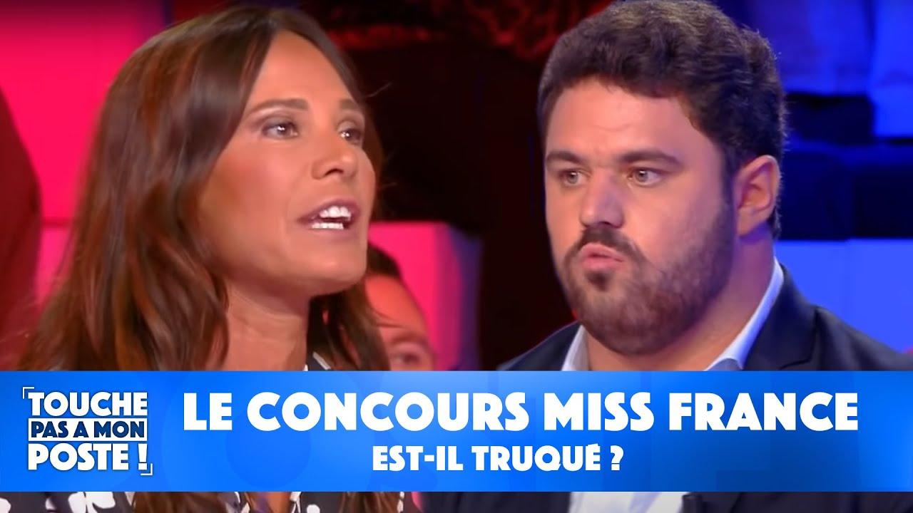 Replay TPMP : Le concours Miss France est-il truqué ?