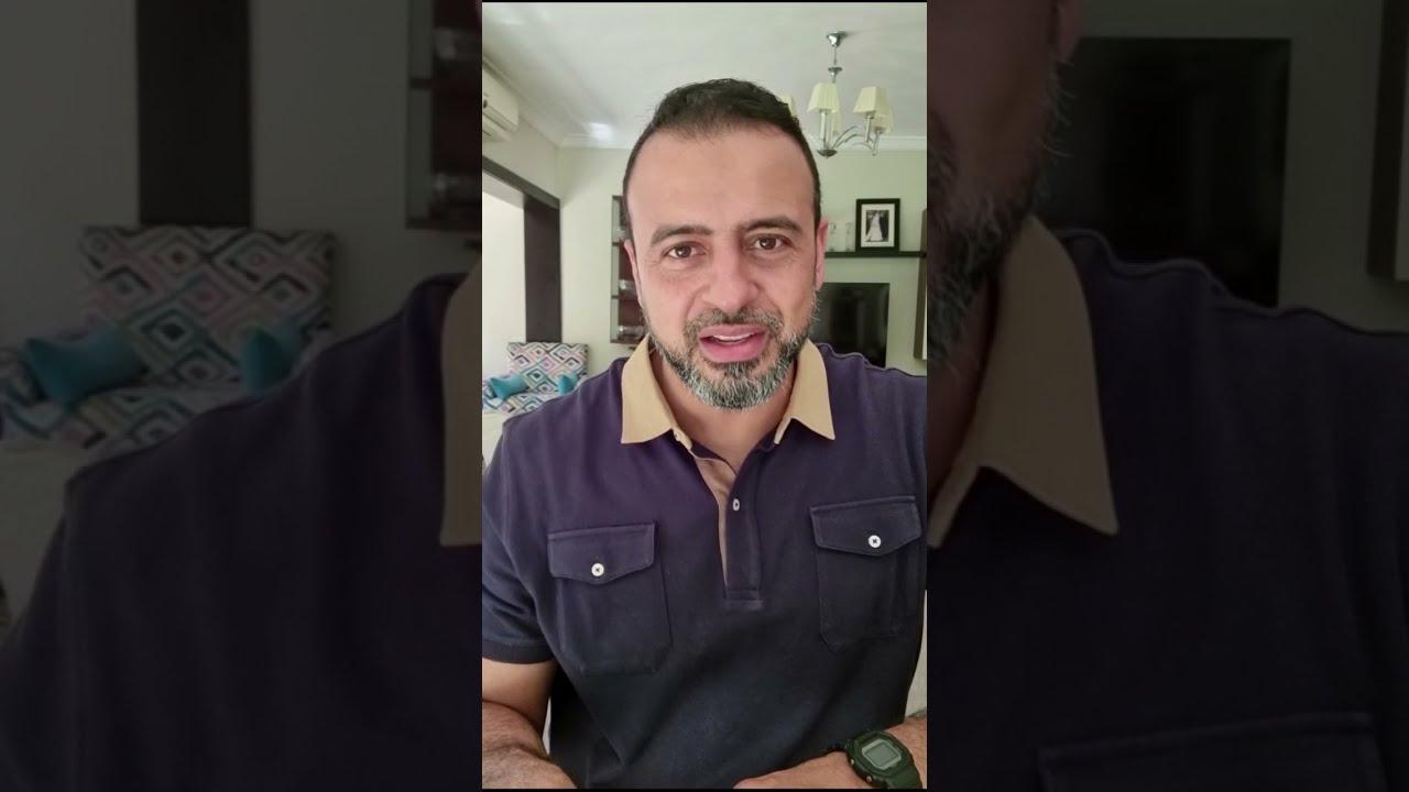 59- متغيّرش قيمك علشان ترضي الناس! - تأملات في كتاب الله - مصطفى حسني