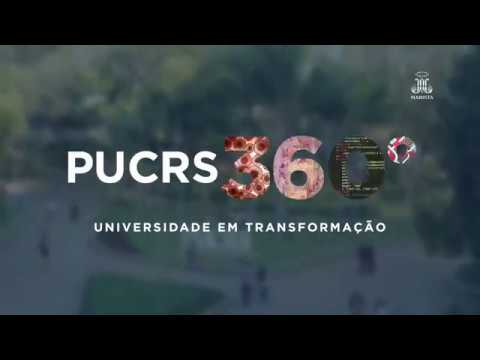 PUCRS 360º | Universidade em Transformação