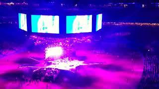 Jason Aldean - A Little More Summertime@2018 Houston Rodeo. Houston, TX