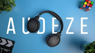 Audeze Penrose — доступный Hi-Fi для игр и музыки
