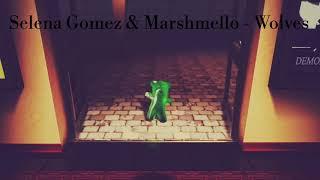 Selena Gomez & Marshmello - Wolves (Estie Remix)