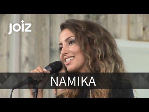 Namika - Lieblingsmensch (Live at joiz)