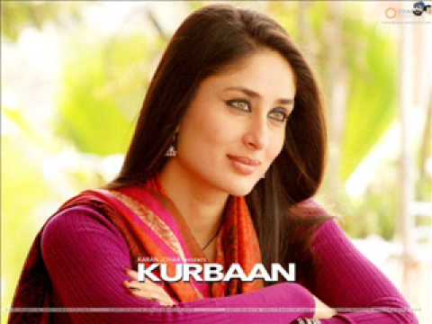 Shukran Allah full Song - Kurbaan Movie Song