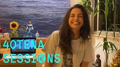 Emanuelle Araújo e Toni Costa - 40tena Sessions