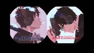 Ao no Exorcist OST [eXORiST] by Sawano Hiroyuki
