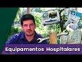 Manutenção em Equipamentos Hospitalares para Veterinários - Divisão de Engenharia