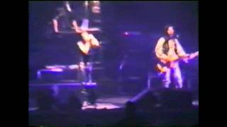 The Sisters of Mercy - Something Fast (Wembley Arena 26th Nov 1990)