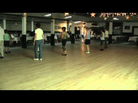 Linedance Lesson Boot Scootin' Boogie  choreo. Unknown Brooks & dunn