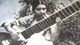 Pandit Ravi Shankar & Annapurna Devi.. Raag Yaman Kalyan.