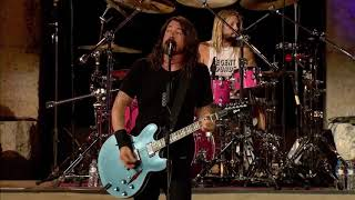 Foo Fighters - Dirty Water [Live]