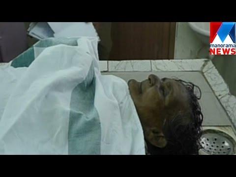 Old Women Murder In Alamkode  | Manorama News
