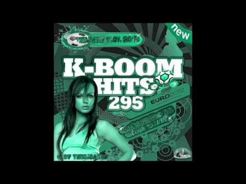 VA   K Boom Hits 295 2012  60minmix mixed by THEDJSANNY 14 07  2012