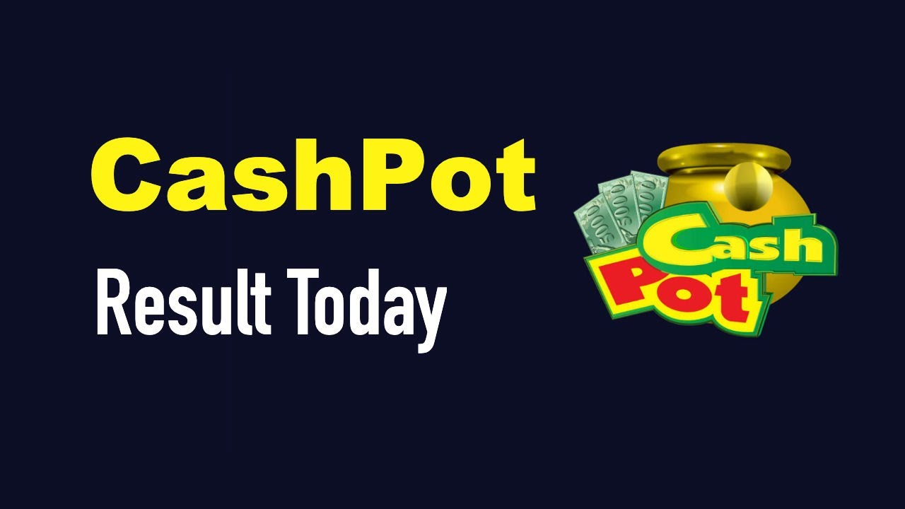 CashPot Results Today - 23 April 2019 - Supreme Ventures Daily Result