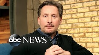 Emilio Estevez On 'The Public' And Why It Took So Long To Make It