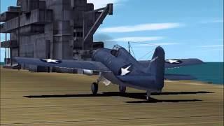 Combat Flight Simulator 2 WWII Pacific Theater PC