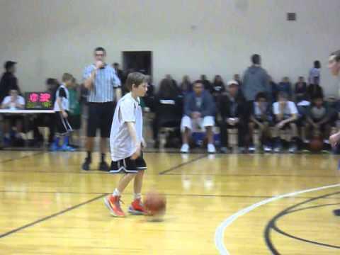 roman gabriel basketball