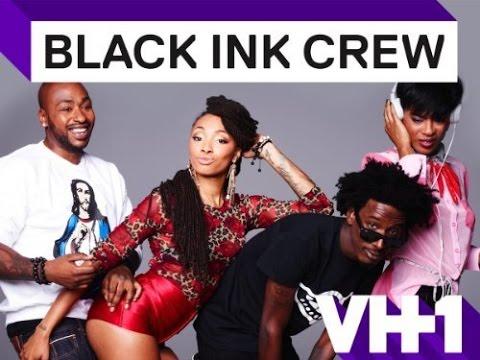 Black Ink Crew: Chicago - Season 1, Episode 2
