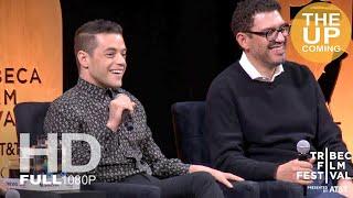 Mr Robot talk & season 4 hints: Rami Malek , Christian Slater, Sam Esmail, Carly Chaikin at Tribeca
