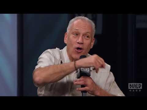"Jon Alpert Speaks On His Film, ""Cuba and the Cameraman"""
