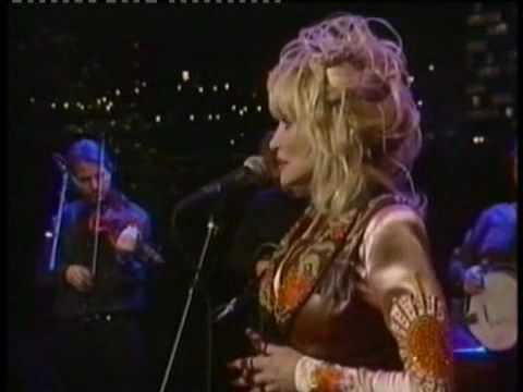 Dolly Parton - Mountain Angel.