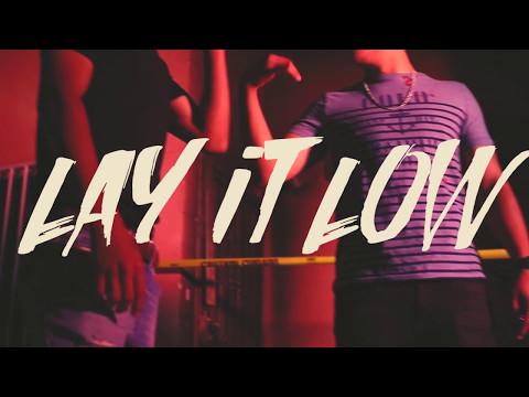 Joos - Lay It Low (Prod. By Myles T)